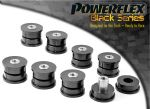 Alfa Romeo Sud, Sprint, 33 Powerflex Black Rear Beam Tie Bar Bushes PFR1-110BLK